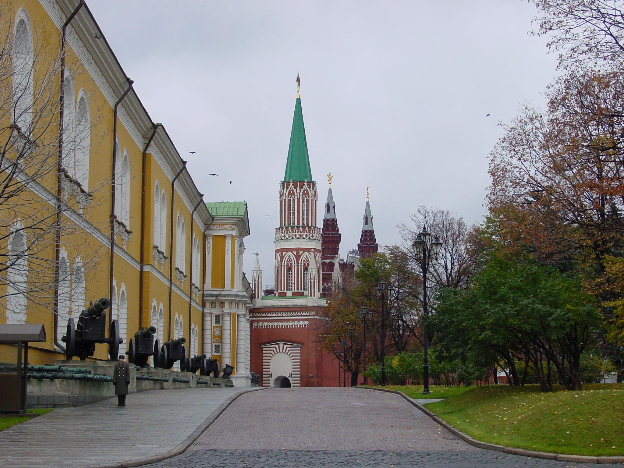 Inside Kremlin walls.JPG