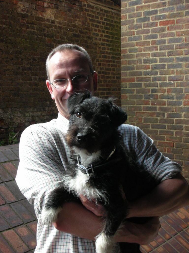 Rog and Boots aged 8 months 2010.JPG
