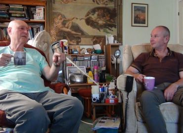EMF Discussion with Barrie Trower